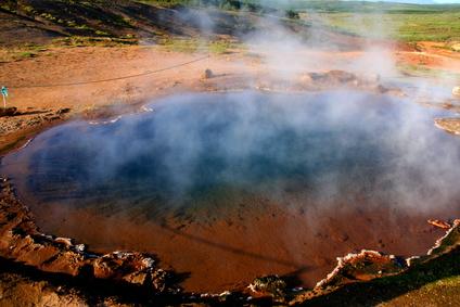 energia geotermalna - gruntowe pompy ciepła